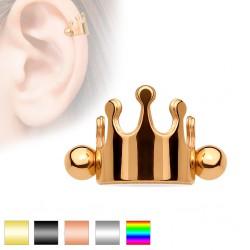 Piercing helix 14 - pequeña corona