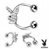 Piercing micro-circular 113 - Playboy