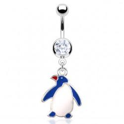 Piercing ombligo pingouin (33)