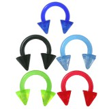 Piercing micro-circular 20 - UV flexible Picos