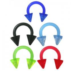 Piercing circular 19 - Flexible Picos