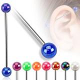 Piercing industrial 25 - Brillant