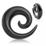 Spirale en cuerno
