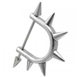 Pezón escudo 09 - aceros Picos
