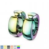 Falso-piercing oreja 41 - Clip PVD (los dos)