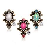 Piercing ombligo invertido 53 - antiguo gem