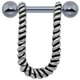Piercing helix 119 - cuerda A