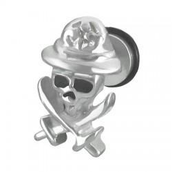 Falso-expender acero 01 - cráneo