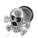 Falso-expender acero 09 - cráneo