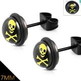 clavos logos 51 - pirata Oring