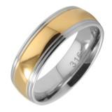 Anillo gold-ip 14 - centro colorido C