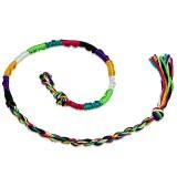 Pulsera de l'amitié 09 - Multicolore