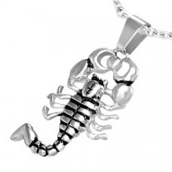 Colgante animal 37 - escorpión lujo