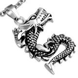 colgante gótico 07 - Dragon
