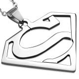colgante acero 92 - Superman