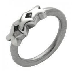 Piercing anillo 1,6mm 51 - XXX