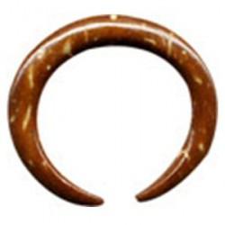 Buffalo en madera exótico 02mm